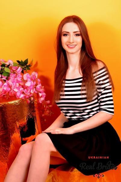 Photo gallery №8 Ukrainian girl Irina