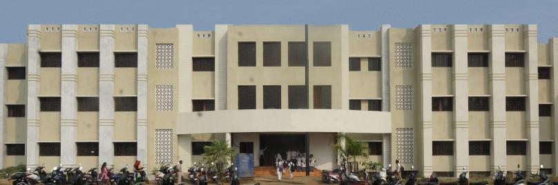 V S P M College Of Nursing & Research Centre,, Nagpur Image