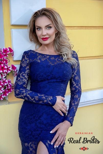 Photo gallery №8 Ukrainian women Natali