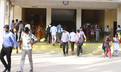 Jaya College of Engineering and Technology, Tiruvallur