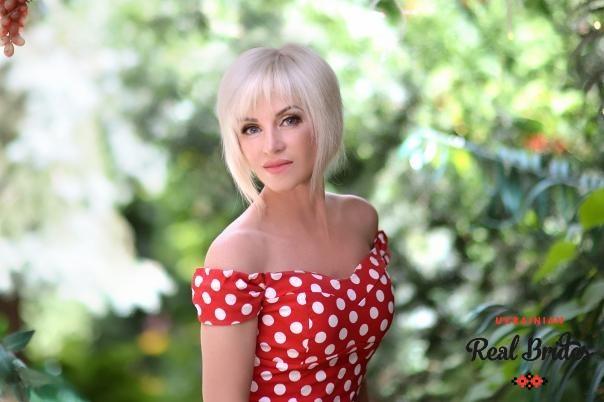 Photo gallery №9 Ukrainian women Larysa