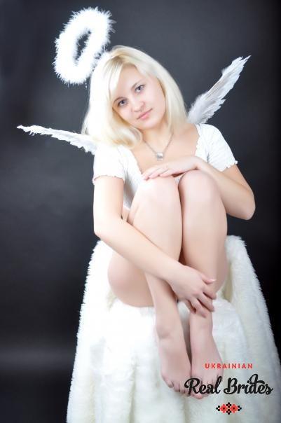 Photo gallery №2 Ukrainian bride Maria
