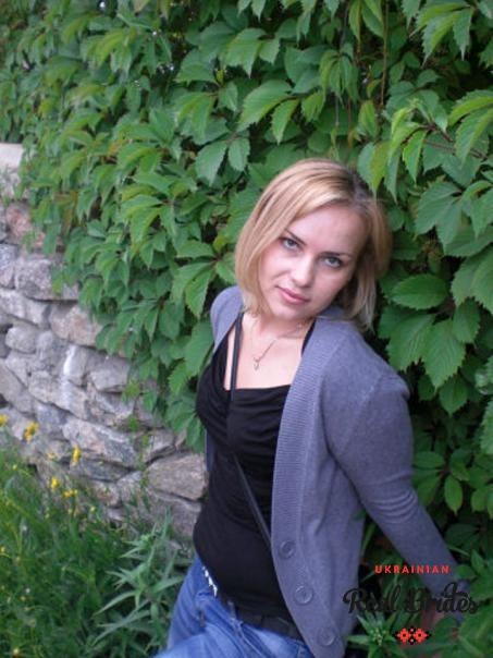 Photo gallery №6 Ukrainian lady Oksana