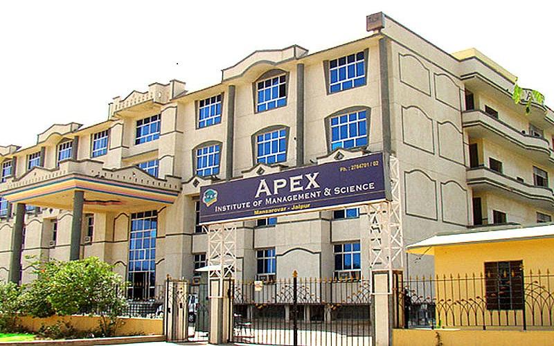 Apex Institute Of Management And Science, Mansarowar, Jaipur