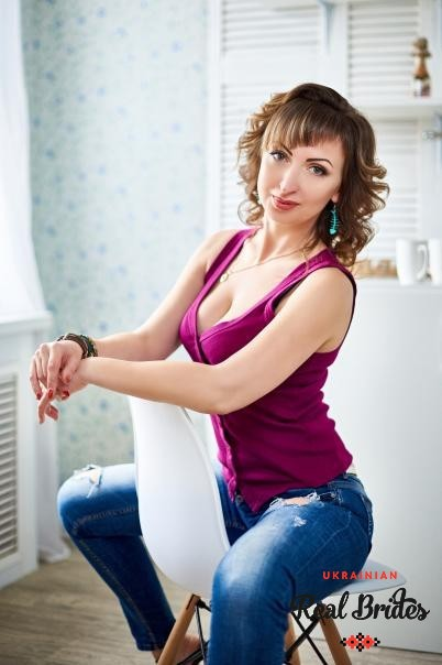 Photo gallery №4 Ukrainian women Yuliya