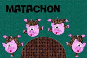 Jeu : Matachon
