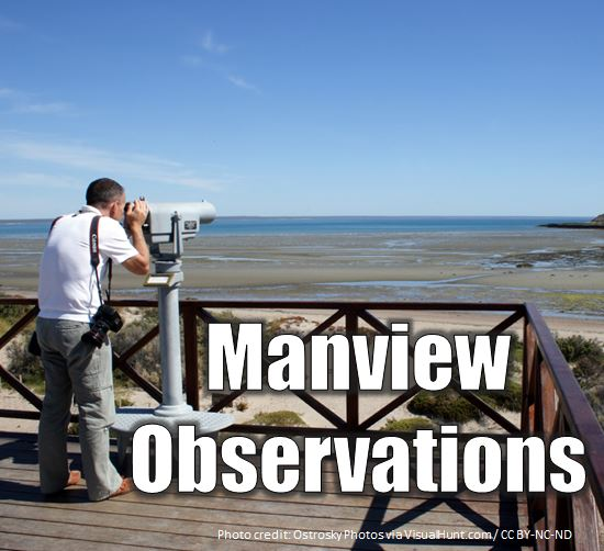 Manview observations