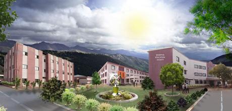 Bhartiya Education Society Institute Of Pharmacy