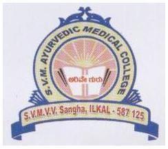 Shri Vijay Mahantesh Ayurvedic Medical College and P.G. Center