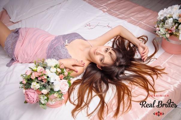 Photo gallery №12 Ukrainian bride Katerina