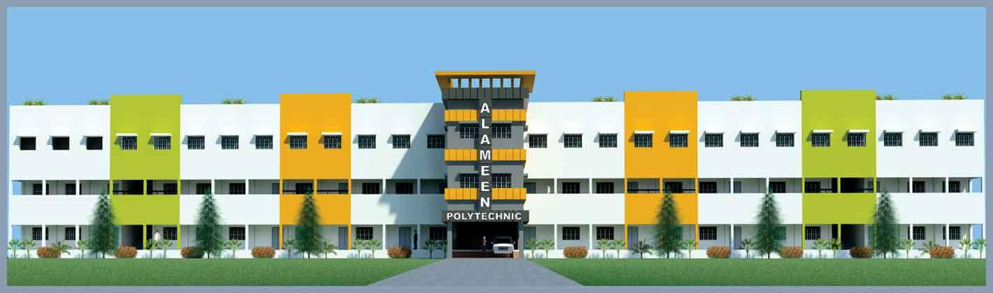 Al Ameen Polytechnic College