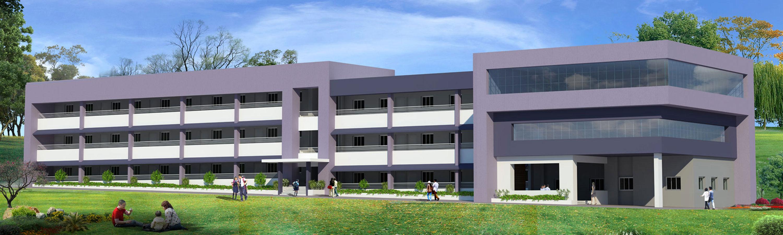 Anandi Shikshan Prasark Mandal Ayurved College