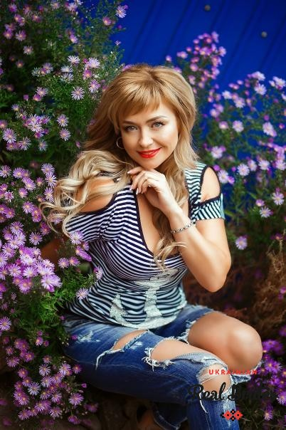 Photo gallery №8 Ukrainian women Yana
