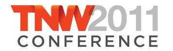 TheNextWeb (TNW) 2011 Conference