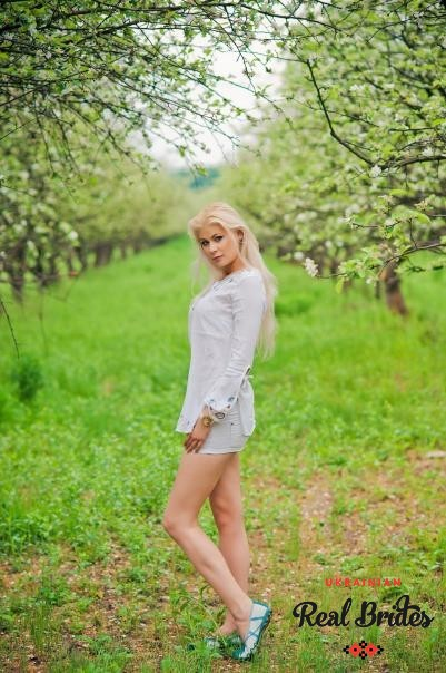 Photo gallery №11 Ukrainian lady Alexandra