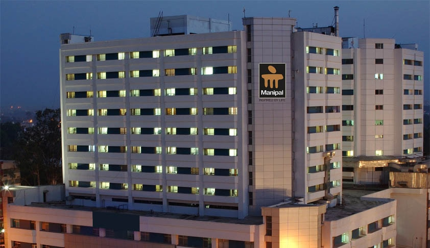 Manipal Hospital Image