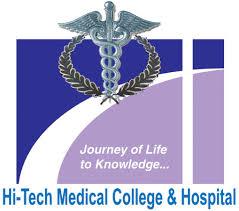 Hi - Tech Medical College and Hospital, Bhubaneswar