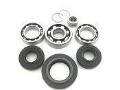 Boss Bearing 41-3377-7E4-3 Front Differential Bearings and Seals Kit Yamaha Y...