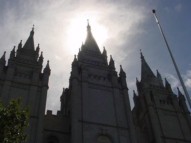 Image: Salt Lake Temple