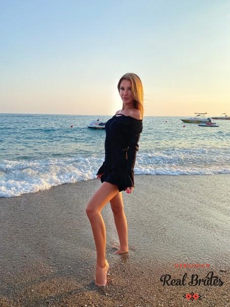 Photo gallery №1 Ukrainian bride Darina