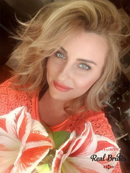 Photo gallery №14 Ukrainian lady Alina