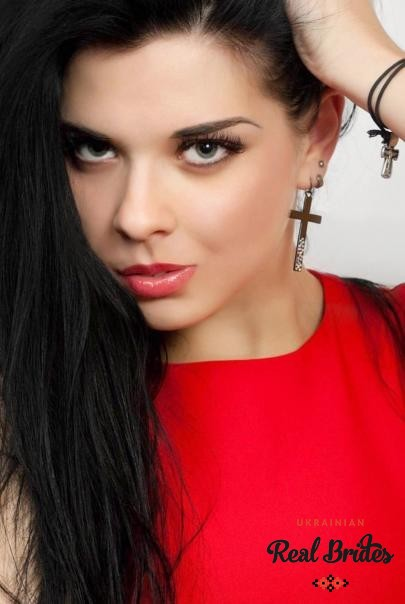 Photo gallery №5 Ukrainian bride Valentina