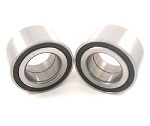 Both Rear Wheel Bearings Magnum 500 2x4 4x4 HDS 2001-2003