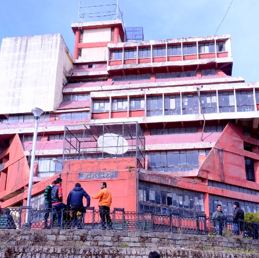 Shimla Nursing College