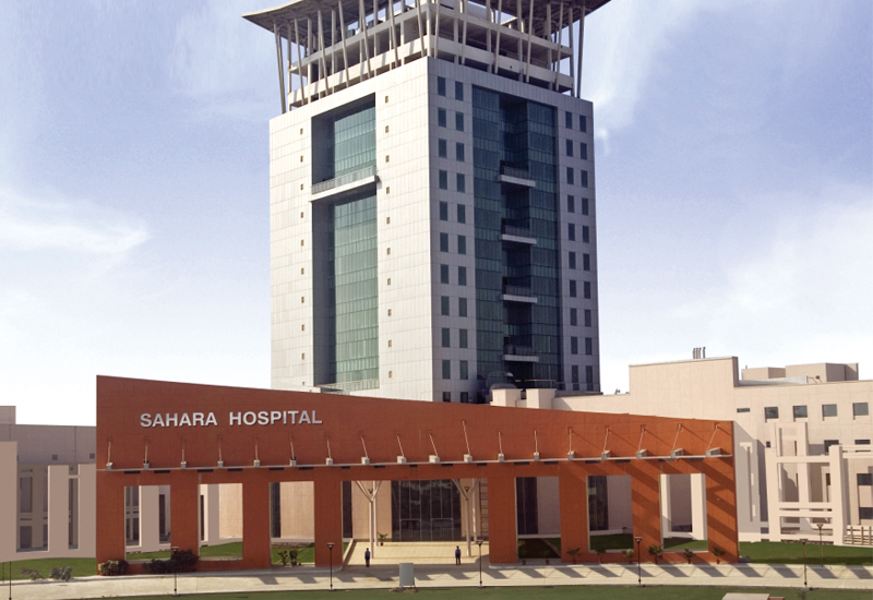 Sahara College Of Nursing and Paramedical Sciences Image