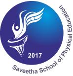 Saveetha School of Physical Education, Chennai