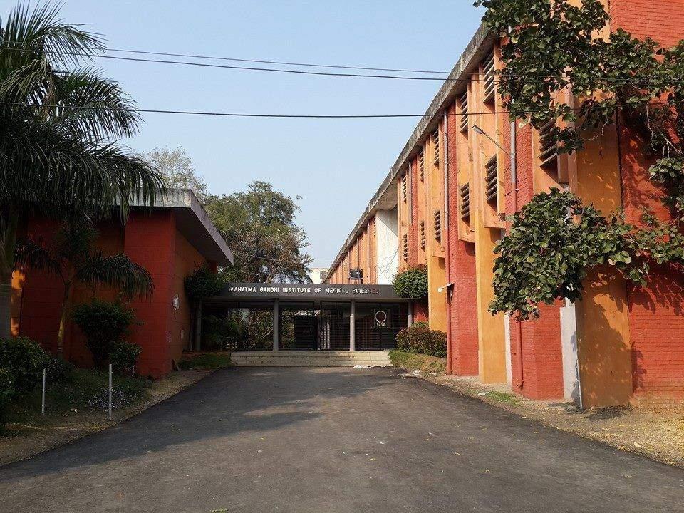 Mahatma Gandhi Institute of Medical Sciences, Wardha Image