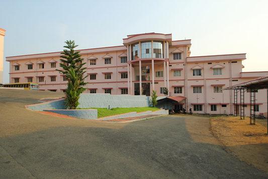 Al-Ameen Engineering College, Kulapully, Palakkad