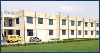 Aadharshila Teacher Training Institute for women, Meerut