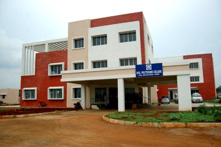 Cpcl Polytechnic College