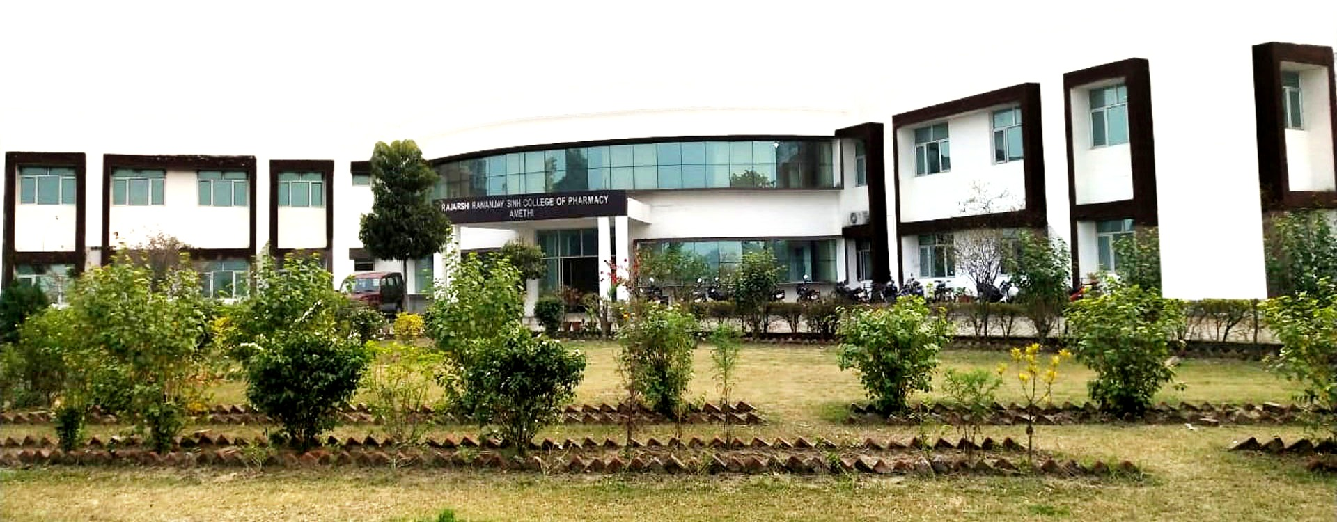 Rajarshi Rananjay sinh College of Pharmacy, Sultanpur