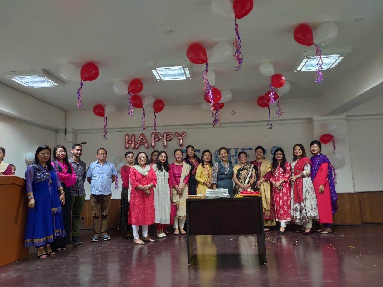 Sikkim Government College Of Nursing, Gangtok