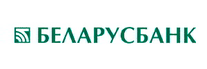 Лого Беларусбанк!