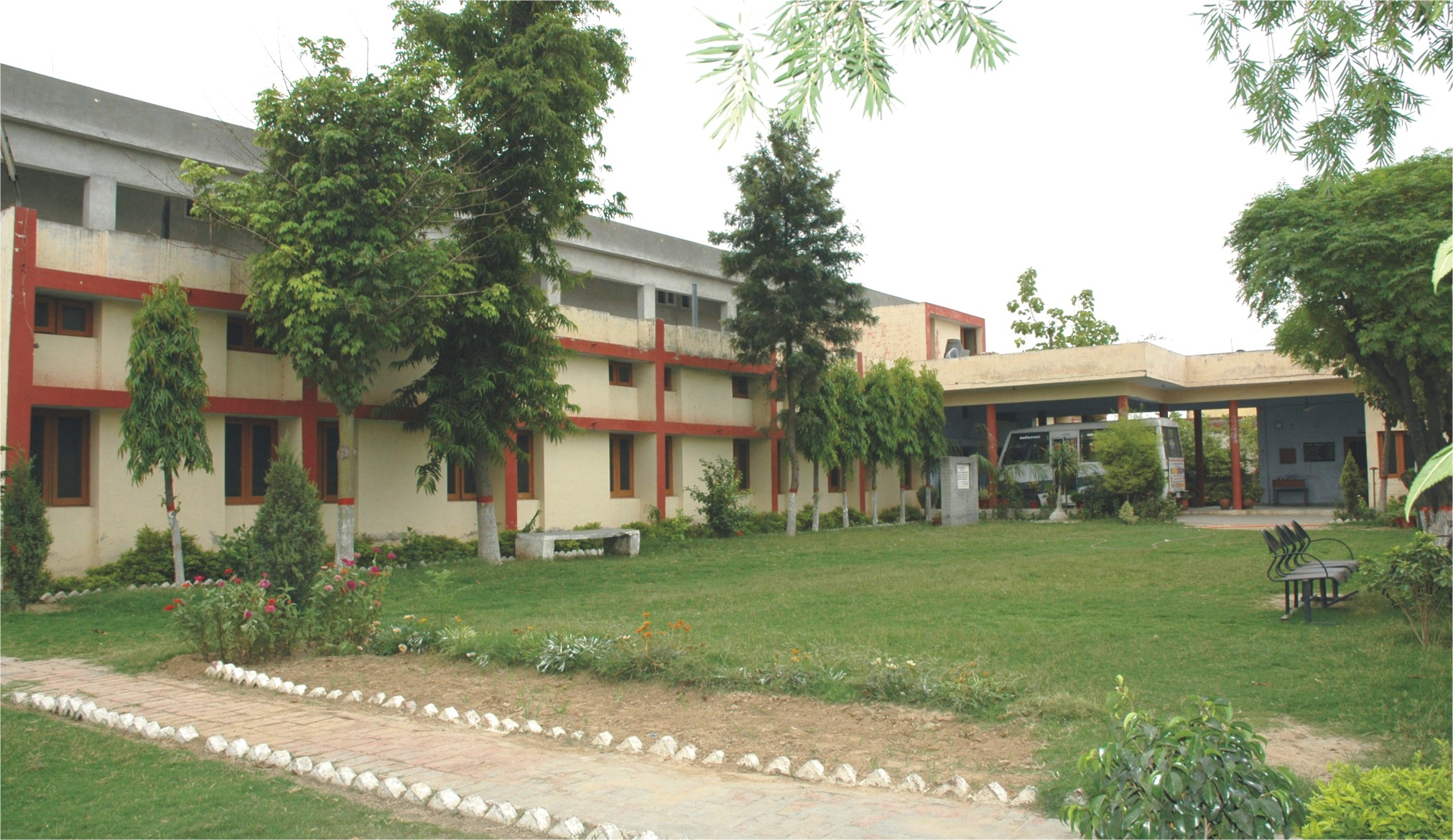 Maghi Memorial College for Women, Amloh Image