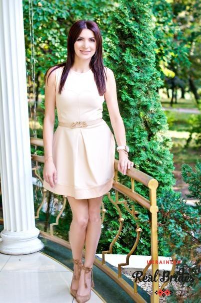 Photo gallery №10 Ukrainian women Nataly