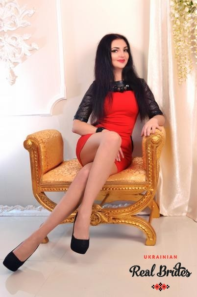 Photo gallery №1 Ukrainian lady Nataliya