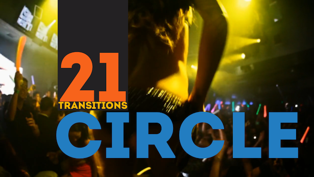 165 Transitions & 28 Titles Pack Motion Graphics | MOGRT - 13