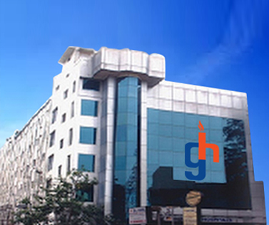 Global Hospital Image