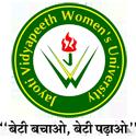 Under Faculty Of Homoeopathic Sciences, Jayoti VidyapeethWomen'S University