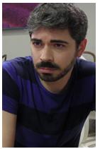 Enrique Corrales es Germán