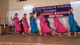 Sri Sai College of Nursing, Nalgonda Image