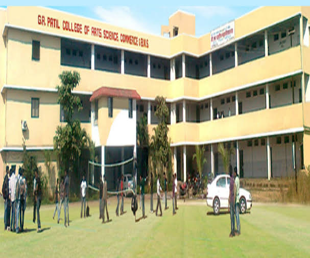 G R Patil College of Arts, Science, Commerce and B.M.S, Thane