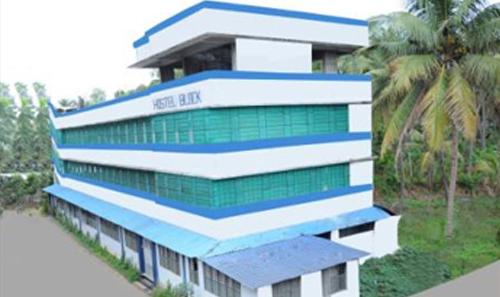 Mother College of Nursing, Thrissur Image