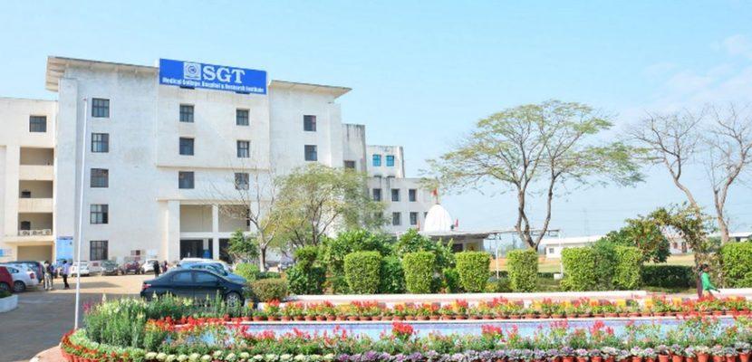 Shree Guru Gobind Singh Tricentenary Medical College, Gurugram Image