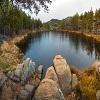 Бездонное Чертово озеро