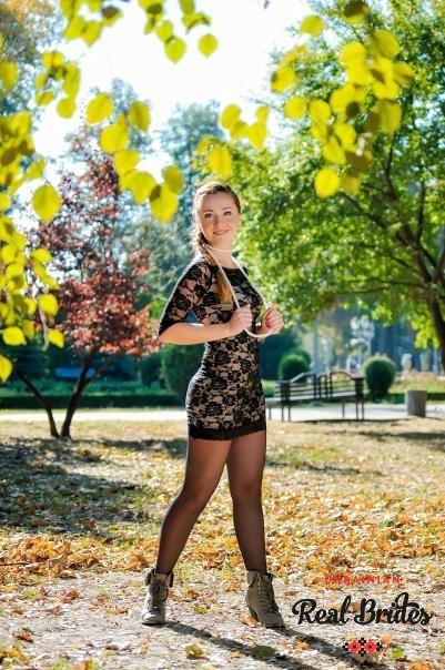 Photo gallery №7 Ukrainian bride Tatyana